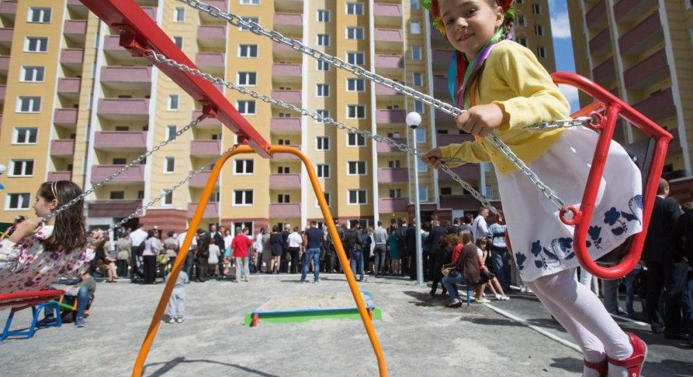 Перспектива житлових програм на Миколаївщині