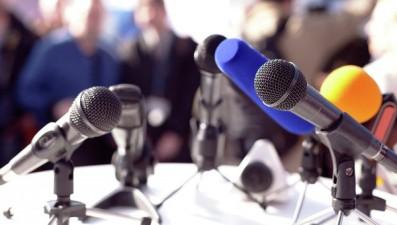 Прес-конференція. Чотири кроки до власної оселі