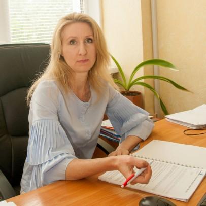 Nataliia Pecherska