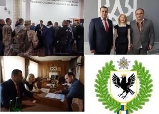 Івано-Франківськ: діалог з учасниками АТО і владою з житлових питань