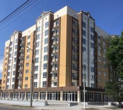 Нові будинки за програмами Фонду – нові квартири для щасливих новоселів